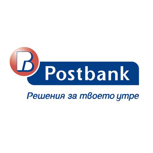 Пощенска банка